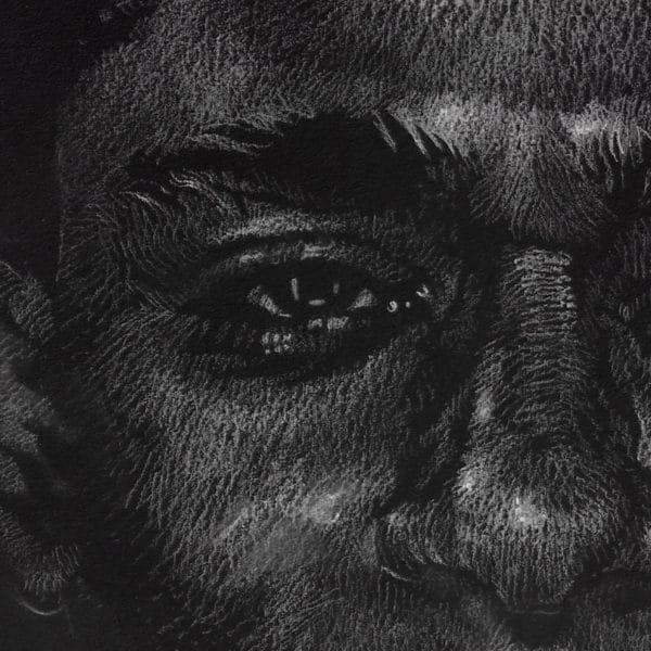 Mos Def - Fine Art Print (Gliceé)