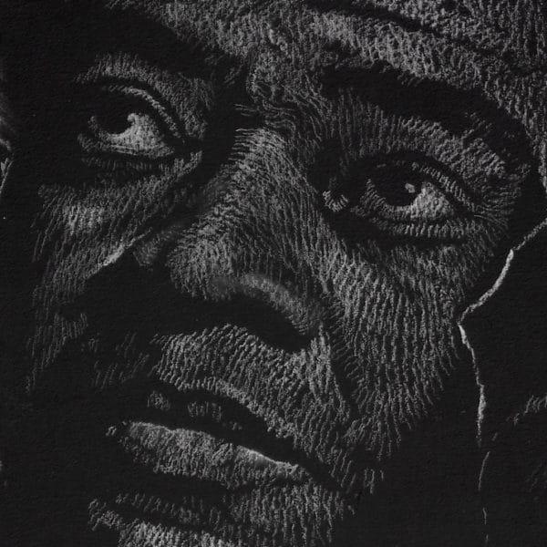 Bill Withers - Fine Art Print (Gliceé)