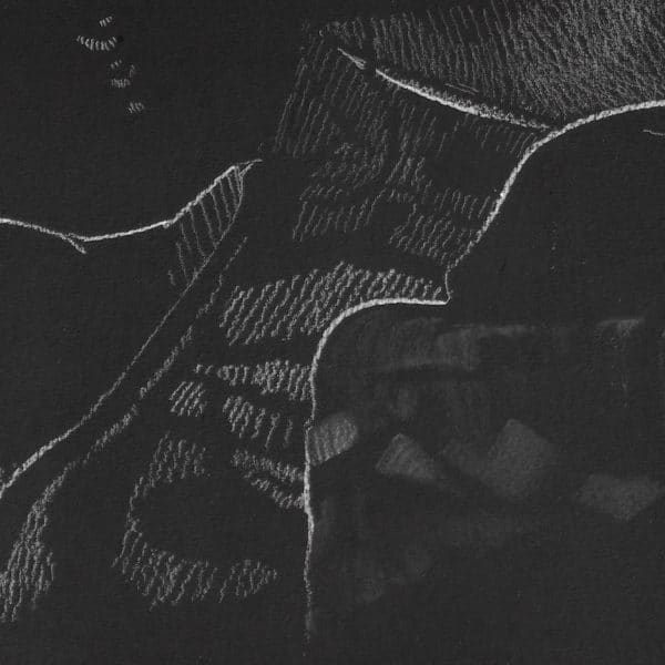 Cardi B - Fine Art Print (Gliceé)